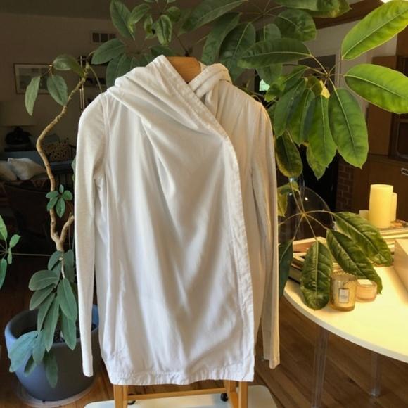 Lululemon Jacket, 2-tone, Reversible with Hood